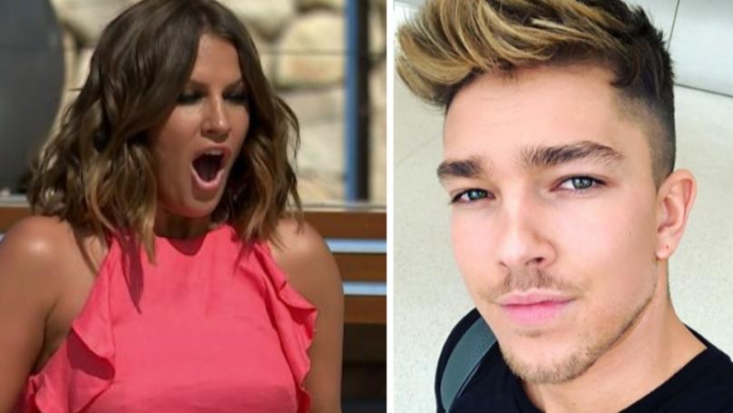 X Factor's Matt Terry Reveals He's Dating A Popular Love Island Star