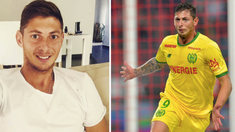 Guernsey Police Officially End Search For Emiliano Sala After 24 Hours Continuous Search