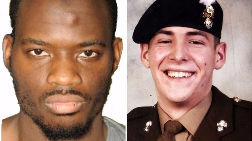 Solicitors Refuse To Represent Lee Rigby Killer After Getting Teeth Kicked Out In Prison