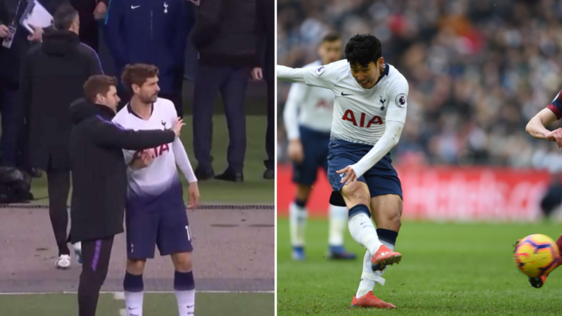 Former Spurs Player Goes Viral After His Ridiculously Accurate Prediction