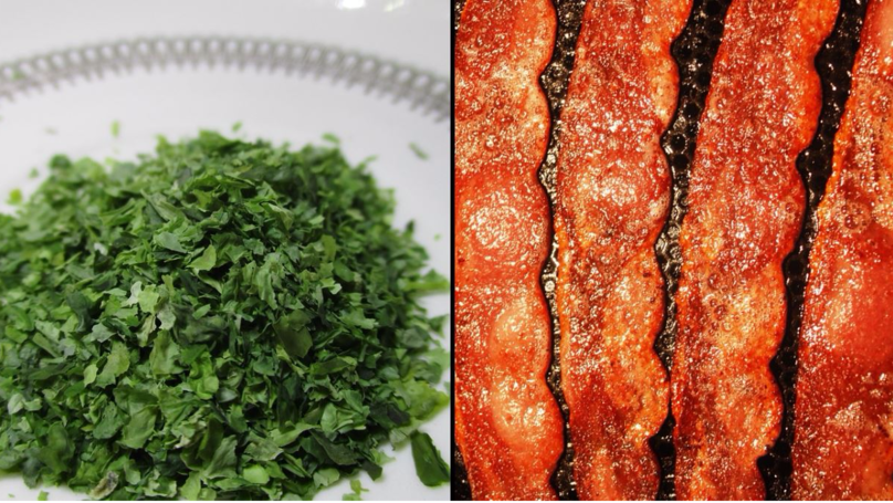 There's A New Seaweed Strain And It Tastes Just Like Bacon