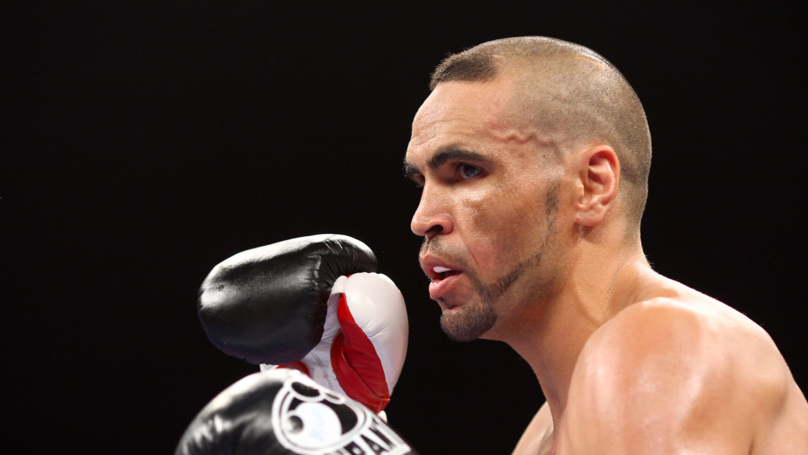 Anthony Mundine Set To Return To Rugby League