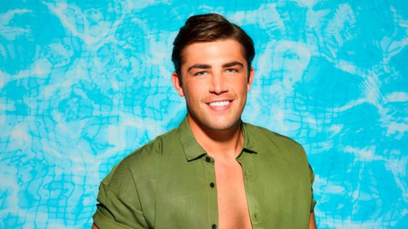 Love Island 2018: Who Is Contestant Jack Fincham?