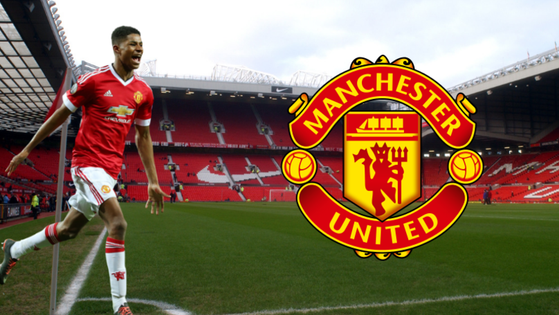 Marcus Rashford Set To Double His Wages In New Deal