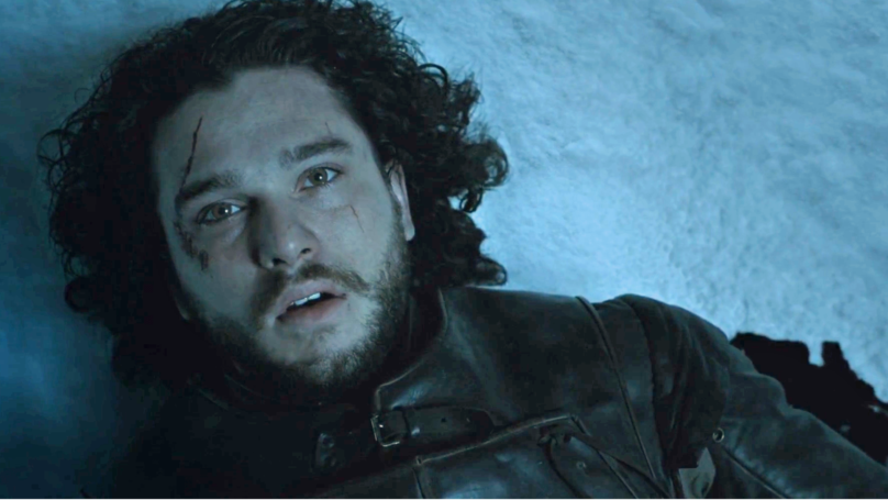 A UK Cinema Is Screening Every Episode Of 'Game Of Thrones' Back-To-Back