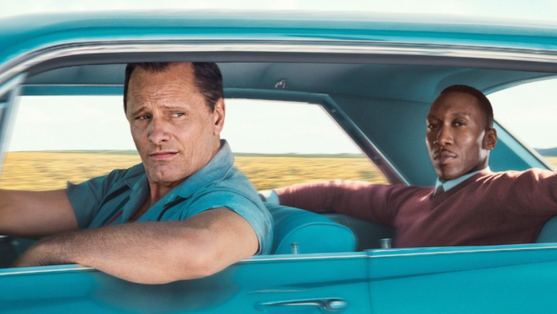 The Green Book Wins This Year's Oscar For Best Picture