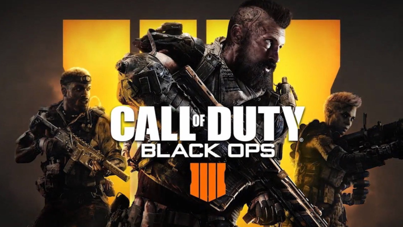 ​Call Of Duty: Black Ops 4 On Sale A Day Early At Select Retailers