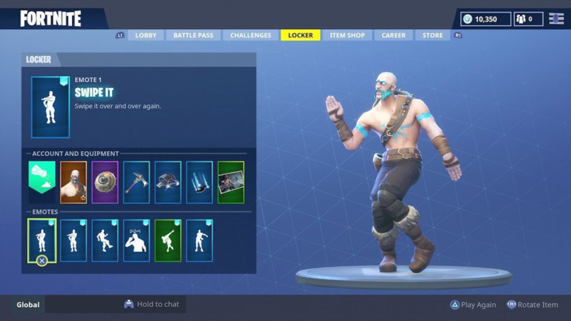 """Epic Games Responds To 'Fortnite' Lawsuit: """"No One Can Own A Dance Step"""""""