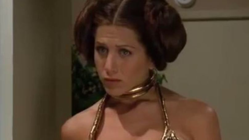 Iconic Carrie Fisher Influenced All These Classic TV Hat Tips
