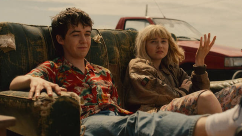 'The End of the F*****g World' Had A Much Darker Alternative Ending