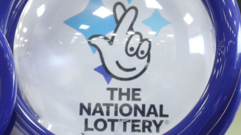 There's Still £5.5m Left Unclaimed From The National Lottery