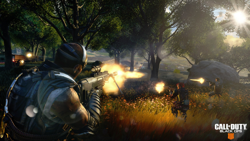 ​Black Ops 4 Blackout BETA Sees Player Count Increase To 88, Other Details Revised