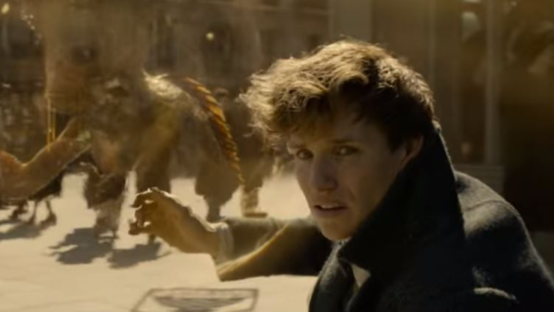 The Third And Final Trailer For Fantastic Beasts: The Crimes of Grindelwald Has Arrived