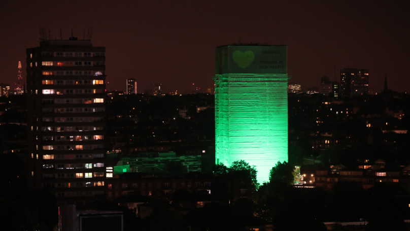 Remembering The Grenfell Tower Tragedy: One Year On
