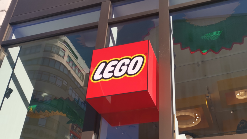 Perth Apprentice Planning To Buy $20,000 Worth Of Lego After Winning Lottery