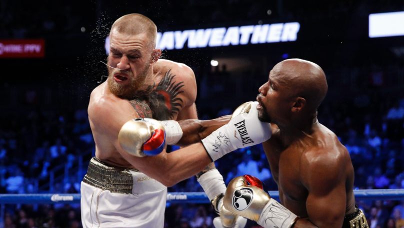 Floyd Mayweather Vs Conor McGregor Produced Some Outstanding Memes