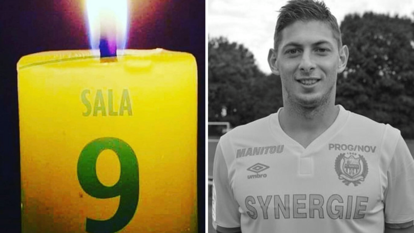 Footballers And Footballing Figures Unite In Sending Heartfelt Tributes To Emiliano Sala