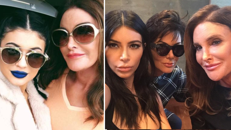Doctor Says KUWTK 'Makes Teens Question Their Gender Identity'