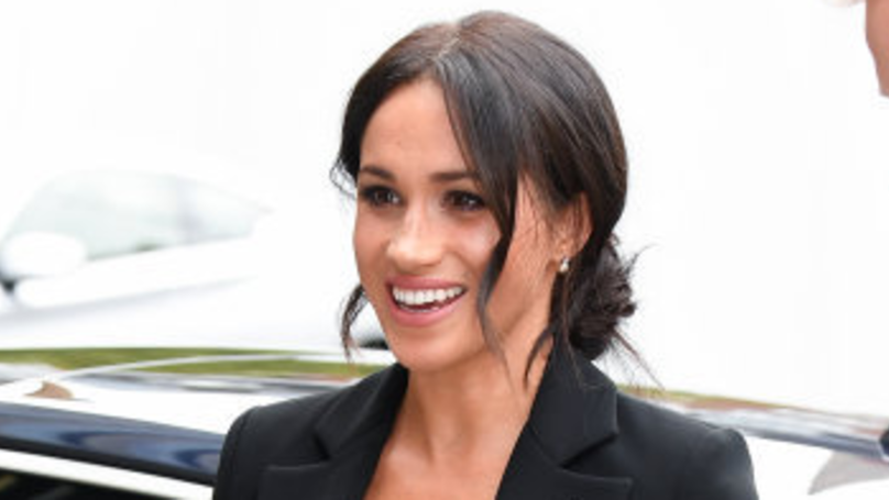 Meghan Markle Sent Her Fans Sweet Thank You Cards