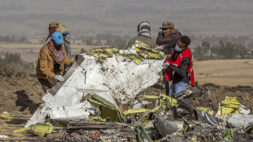 China Grounds All Boeing 737 Max 8 Planes Following Ethiopian Airlines Crash