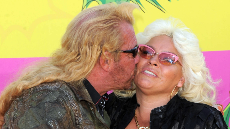 Beth Chapman From Dog The Bounty Hunter Placed In Medically-Induced Coma