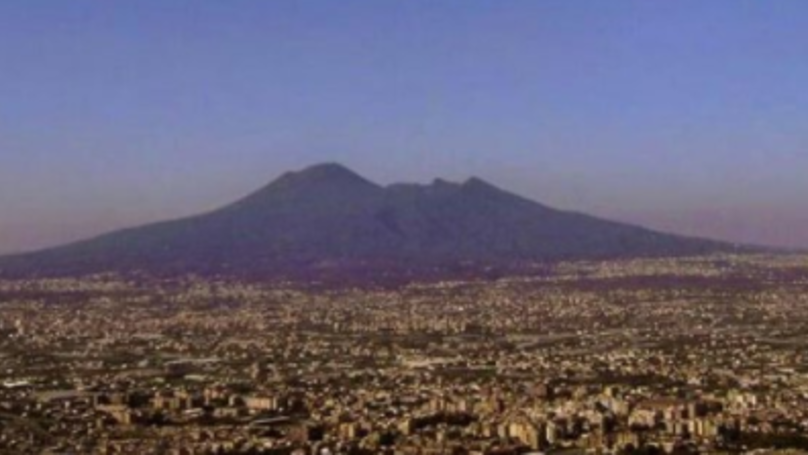 Scientists Warn Italian Supervolcano Is Closer To Erupting Than We Think