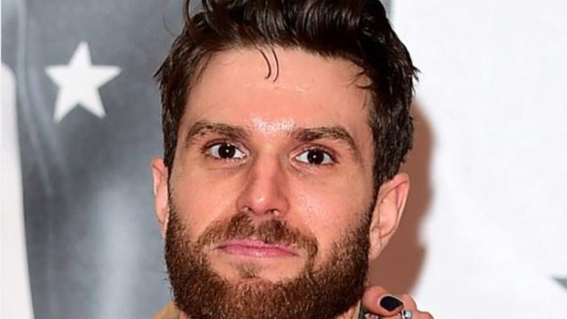 Joel Dommett Addresses His Sex Tape By Writing A Letter From His Dick