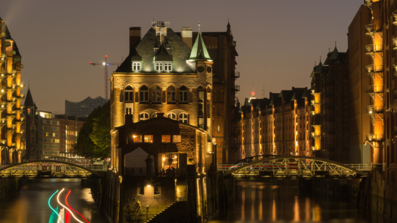 Hamburg Has Been Ranked The World's Best City For A Night Out