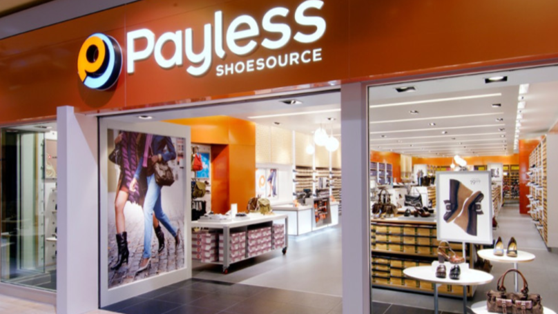 Payless Tricked People Into Paying A LOT Of Money For Budget Shoes