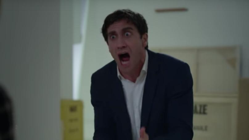 Jake Gyllenhaal Stars In New Netflix Horror Film 'Velvet Buzzsaw'