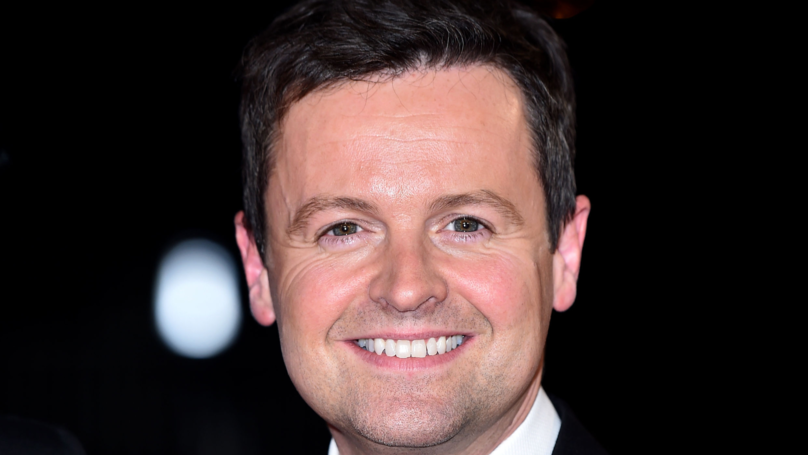 New Clip Shows Dec Hosting Without Ant Ahead Of 'Saturday Night Takeaway'