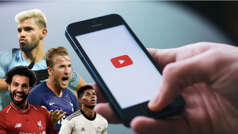 Sky 'Ready To Put' Free Premier League Highlights On YouTube Shortly After Full-Time