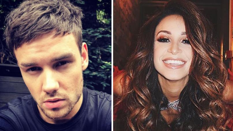 Liam Payne Reportedly 'Texting Ex Girlfriend Danielle Peazer'