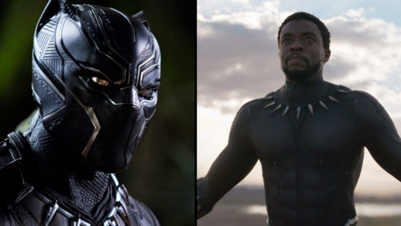 Good News, Black Panther Fans, Black Panther 2 Is Definitely Happening