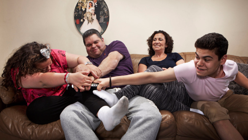 Josh Tapper Is Leaving 'Gogglebox' For A Job At Number 10