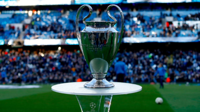UEFA Discuss Making Drastic Changes To The Champions League Format