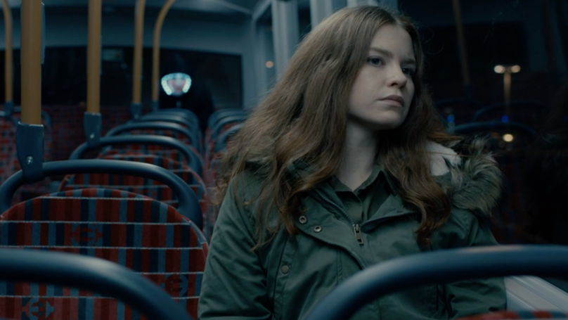 Last Night's 'Luther' Left Viewers Terrified To Ride The Night Bus Ever Again