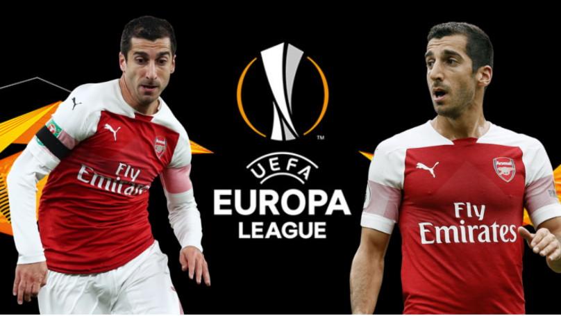 Henrikh Mkhitaryan Could Miss Europa League Final Because Of Security Fears