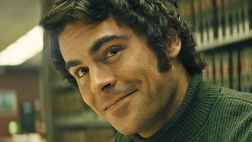 Zac Efron's Ted Bundy Film 'Extremely Wicked, Shockingly Evil and Vile' Is Coming To Netflix