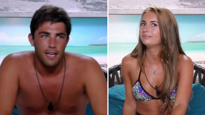 Love Island 2018: 'Proof Jack And Dani Knew Each Other Before Show' Emerges