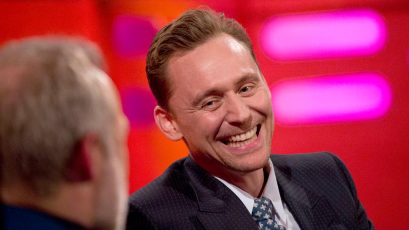 Tom Hiddleston Was Once In A School Play With Eddie Redmayne