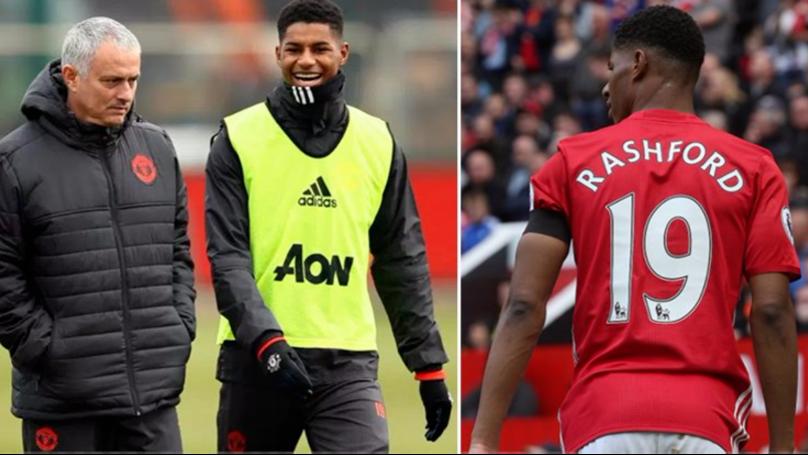 Premier League Side Keen To Make Loan Move For Marcus Rashford This Summer