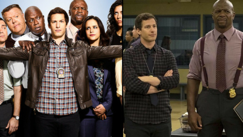 NBC Renews 'Brooklyn Nine-Nine' For Season Six
