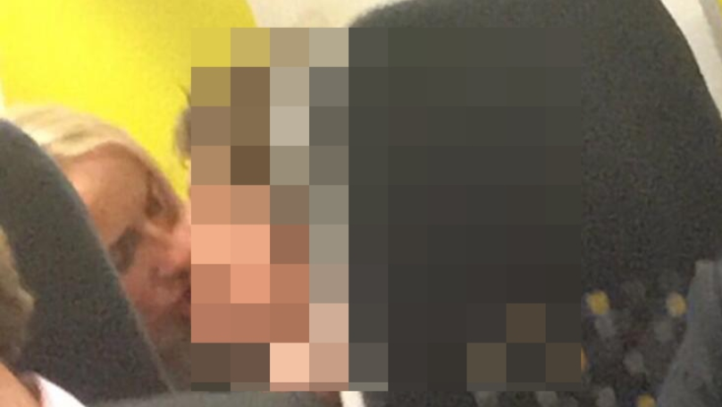 Assistant Headteacher Caught Kissing Student Can Continue Teaching