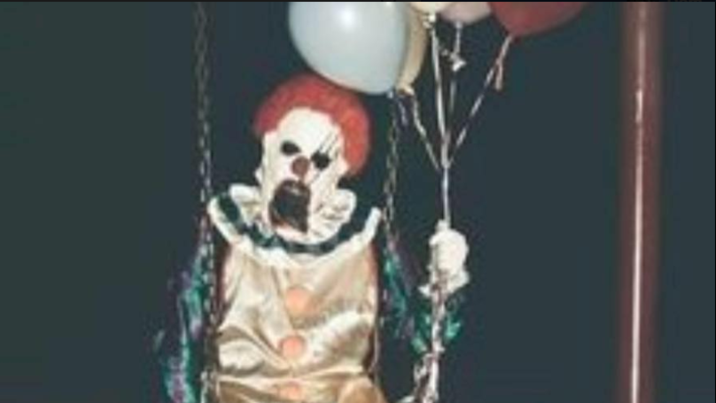 Authorities Prepare For An Increase In Halloween 'Killer Clown' Sightings