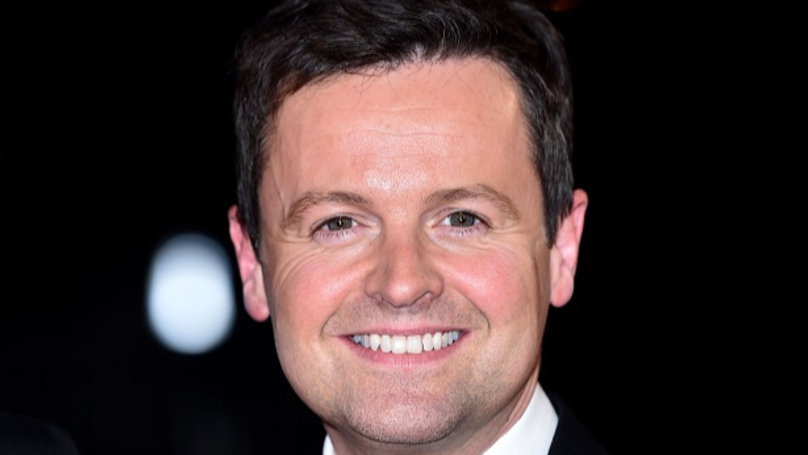 Odds Are That Declan Donnelly Will Name His New Baby Ant
