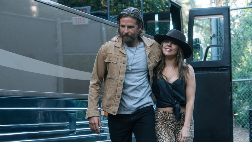 ​Why You Need To See Bradley Cooper's New Film, 'A Star Is Born'