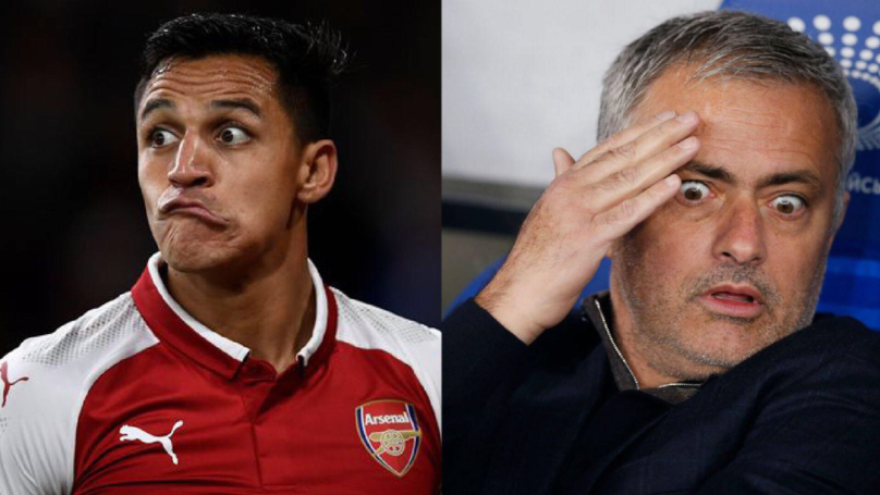 Arsenal Emerge As Shock Premier League Frontrunners To Sign Alexis Sanchez