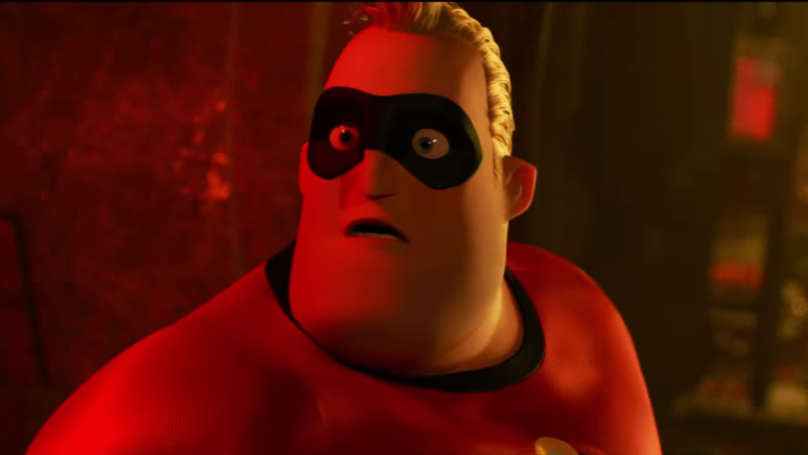 'The Incredibles 2' Is 'Not A Kids' Movie', Says Director