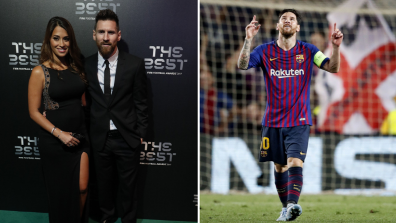 Lionel Messi To Attend The FIFA Best Awards Despite Snub